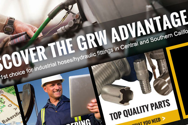 GRW Equipment Inc